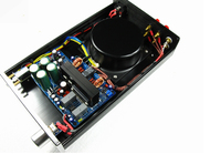 TA2022 amp amplifier finished machine fever amplifier computer digital amplifier ( with protection circuit )