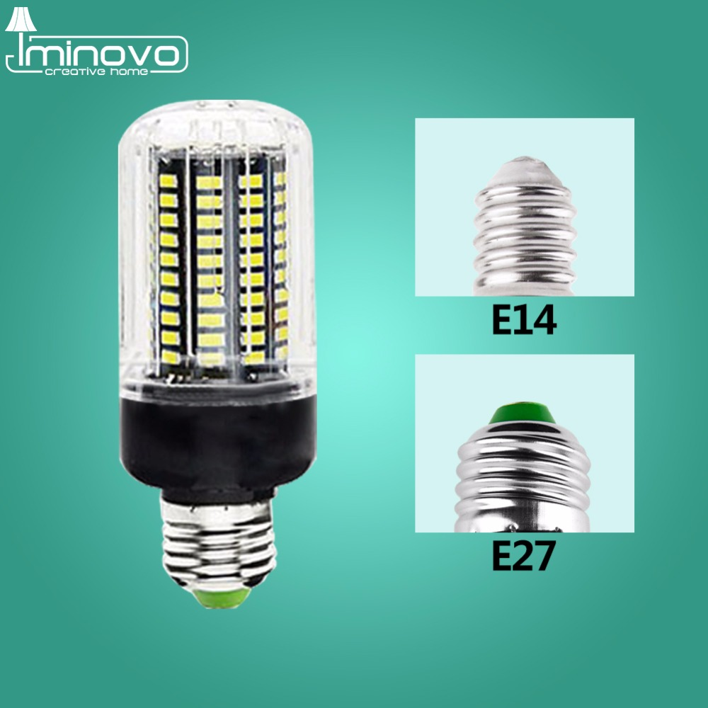 10 Pack E27 Lamp E14 Bulb High Quality LED Spotlight Corn Light Lampada 54 85 125 LEDs SMD5736 AC 110V 220V Chandelier Home led lamp corn bulb spotlight smd 5730 lampada led e27 high power 220v 240v lamparas 24 36 48 56 69 72 96 leds warm cold white