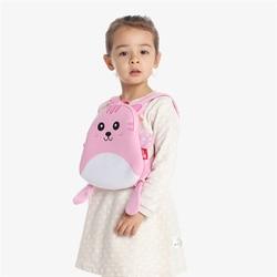Nohoo 3D torby szkolne dla dziewcząt dzieci torba plecak dla dzieci infantis dla plecak szkolny tornister plecak szkolny torebki dziecięce scool torba delune 6