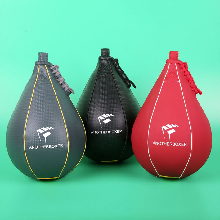 Boxing Speed Ball Punching Bag Hanging Swivel Hook Gym Crossfit Workout Muay Thai Mma Sandbag Pear Training Speedball Accessory Professional Design