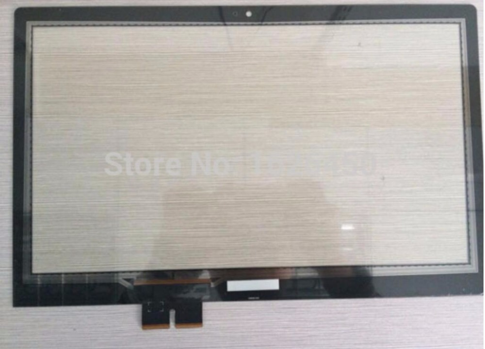 Laptop Touch screen For Lenovo Flex 2 14 digitizer touch panel glass replacement repair part