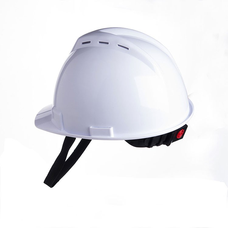 Safety Helmet Construction Head Protection Hard Hat Work Cap Industrial Engineering Work Wear Shockproof ABS Insulation Material (2)
