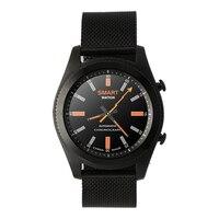 Bluetooth 4 0 Smart Watch No 1 S9 NFC Fashion Business Smartwatch MTK2502C Heart Rate Monitor