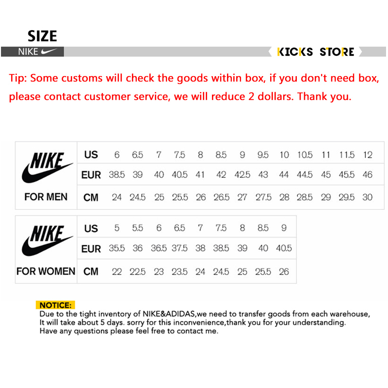 mens to womens shoe size us nike off 51