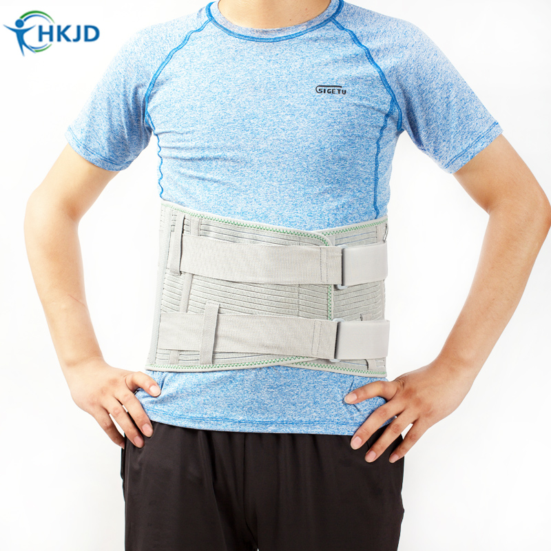 Lumbar Belt Back Braces Breathable Mesh Treatment of Disc Herniation Lumber Muscle Strain Protection clinical significance of electro diagnosis in disc herniation