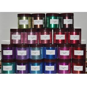 Image 1 - NEW!! Ultra Fine .008 Ultra Premium Glitter Holographic Metallic Nail Soap Body