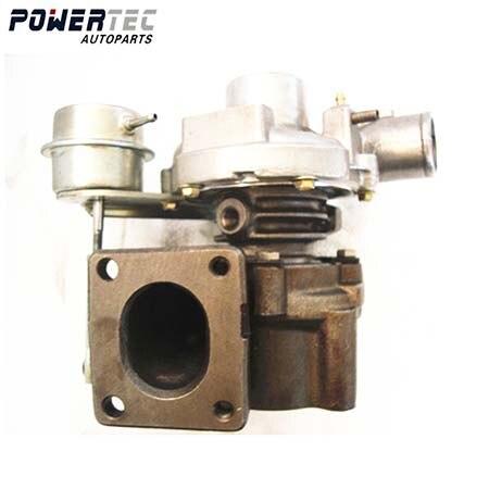 Новый turbolader 46756155 708847 для Альфа Romeo 147 1,9 JTD M724.19 8 Ventil 2000 полный Турбокомпрессор полная турбина 708847 5002 S