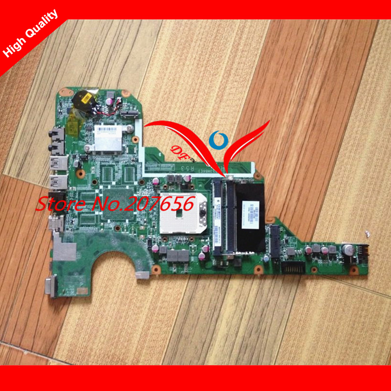 Подробнее о For HP Pavilion G4 G6 G7 683029-501 Motherboard ( 683029-001 ) DA0R53MB6E1 , Pass Tested 683029 501 motherboard for hp pavilion g4 g6 g7 g4 2000 g6 2000 683029 001 laptop notebook systemboard mainboard 90days warranty