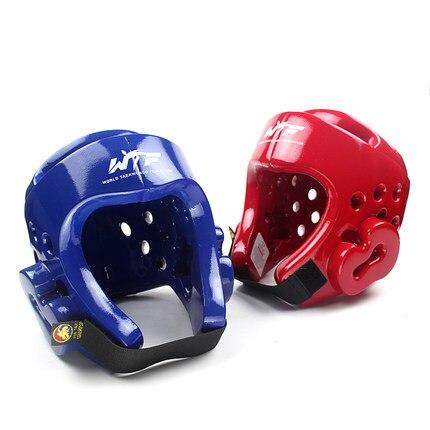 Prix pour Teakwondo casque taekwondo protecteur karaté équipement de casque casque mma muay thai boxe protection de la tête