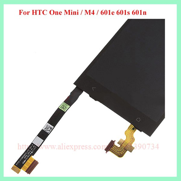 For HTC One Mini-