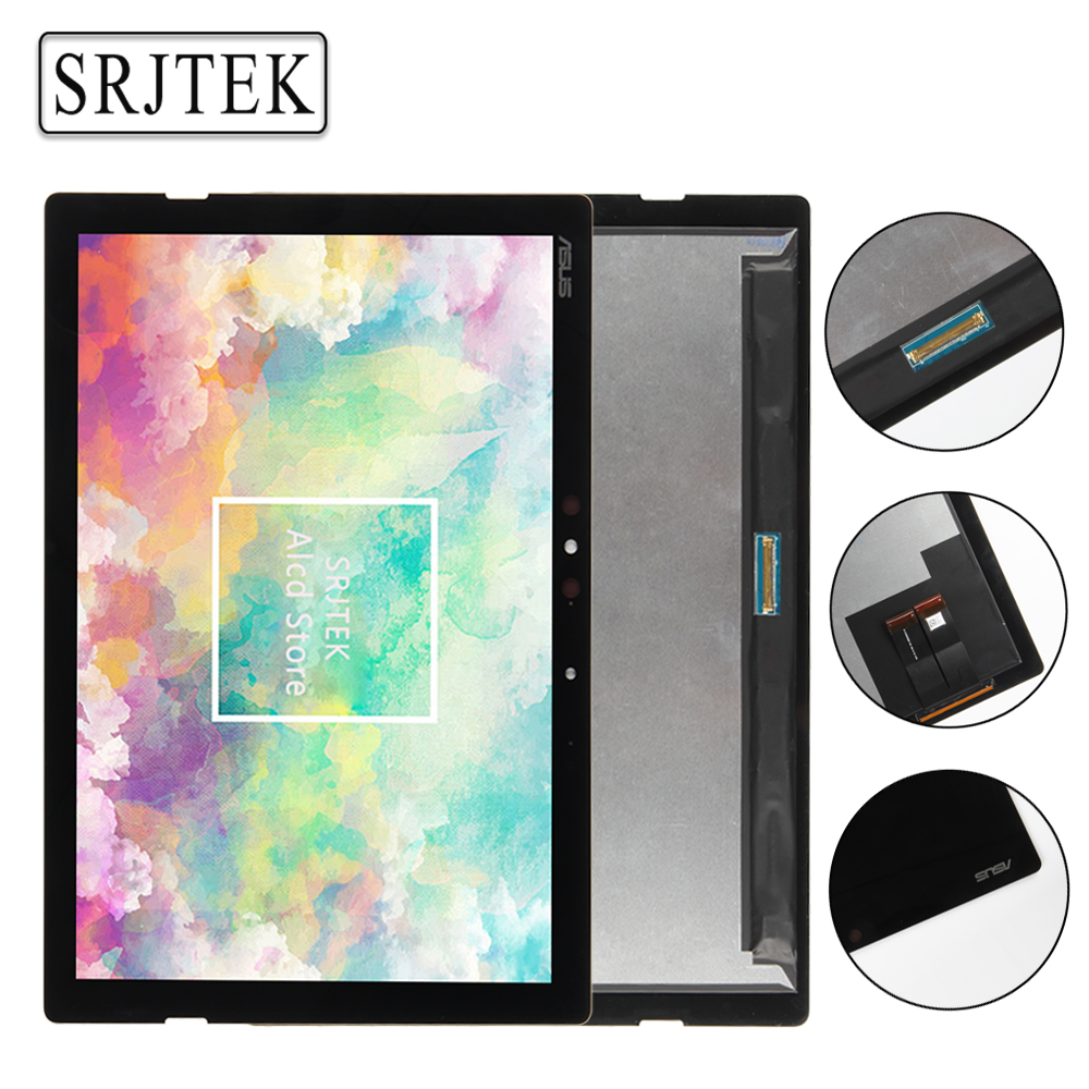 12.6 For ASUS Transformer 3 Pro T303UA LCD Display Matrix Touch Screen T303UA-GN052T NV126A1M-N51 Assembly FP-ST126SI000BKF-02X original authentic japanese physical and chemical liquid crystal display smart table rh400 series fko2 m gn a fko2 v gn a
