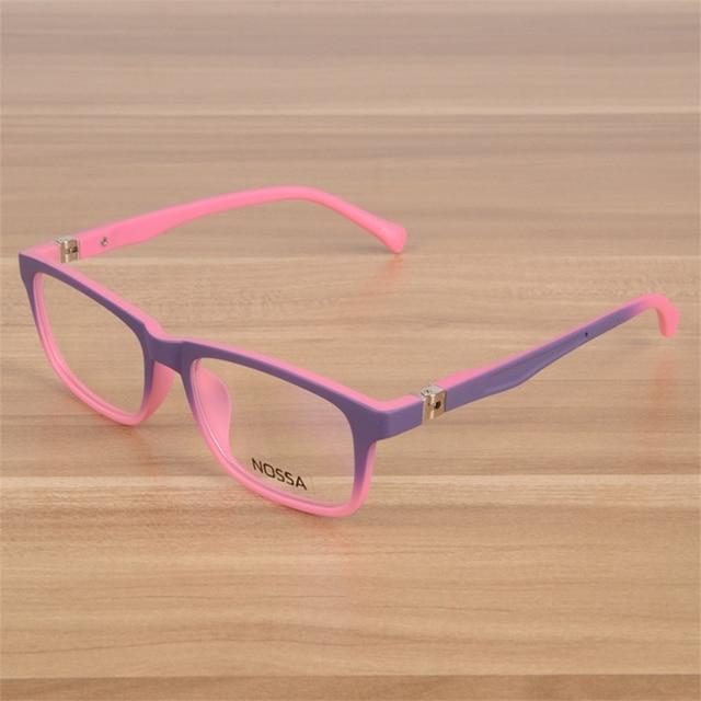 d97ba2ac16 Fashion Original Design Baby Girls Boys Glasses Frame Ultralight Cool Children s  Eyewear Child Myopia Optical Eyeglasses