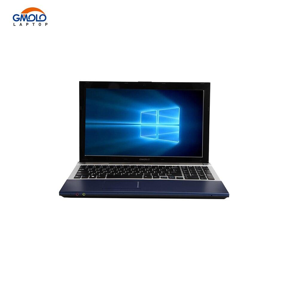 15.6inch 8gb Ram + 1tb Hdd Gaming Laptop Pentium N3520 /n3510 Quad Core Camera Wifi Windows 10 Computer Pc