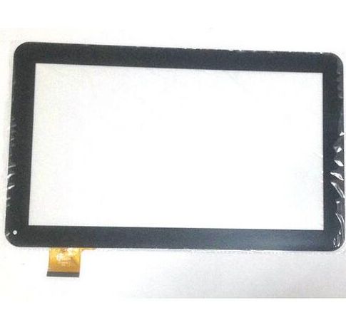 """New For 10.1"""" Irbis TX59 3G touch screen digitizer glass touch panel Sensor Replacement Free Shipping"""