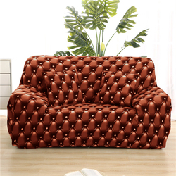 Universal Sofa cover single seat double Couch covers stretch Funiture slipcovers sofa Towel sectional three four seat home decor