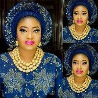 Новый Дубай золото Для женщин свадебные себе Цепочки и ожерелья вечерний комплект в нигерийском стиле свадебный комплект ювелирных издели