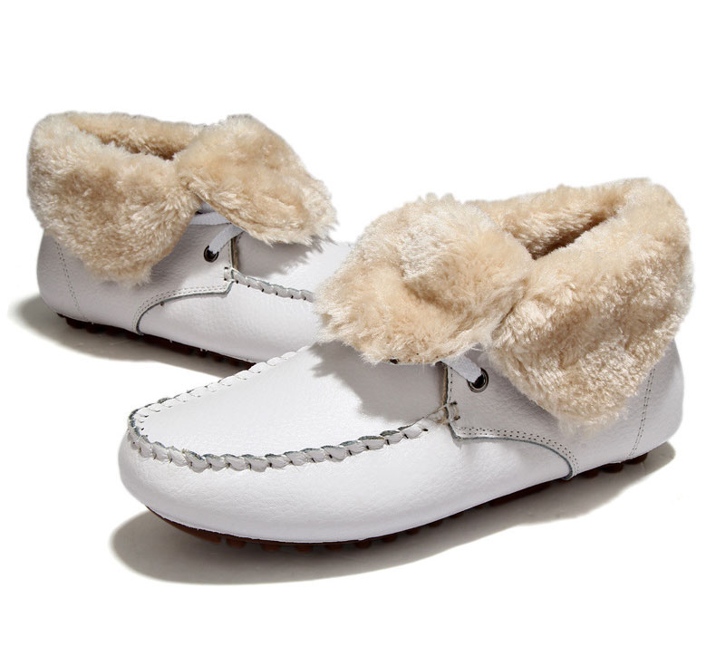 AH 5790 (5) women plush boots
