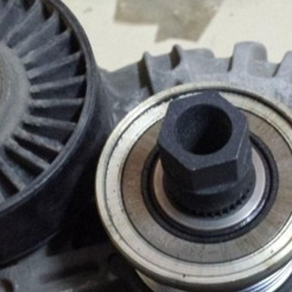 Hot Sale Generator Pulley Removal Tool For Volkswagen Audi Mercedes-Benz BMW Volvo Land Rover For Volkswagen Golf VENTO PASSAT
