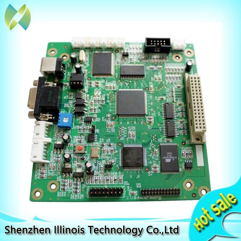 Infiniti / Challenger FY-33VB Printer Main Board printer parts infiniti challenger fy 33vb printer usb board printer part pcb