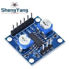 ShengYang PAM8406 مضخم رقمي مع حجم الجهد 5Wx2 ستيريو M70