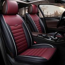 ФОТО  Sport Customization Car Seat Cover General Cushion Car pad Car Styling  BMW Audi Honda VW d Nissan Hyundai   cars