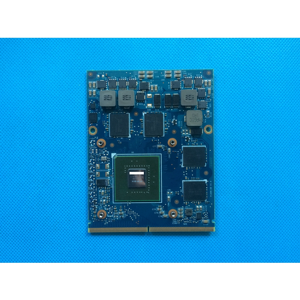 Подлинная Новый GTX 660 M GTX660M 2 Гб MXM