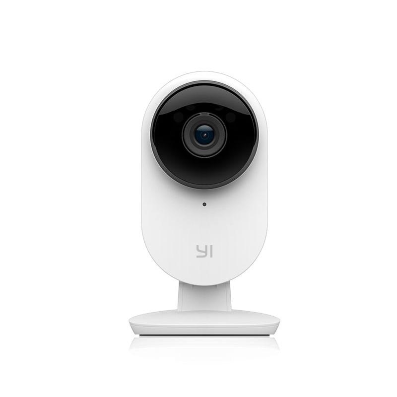 все цены на Yi Home Camera 2 1080P FHD Smart Camera Home Security International Version Wireless cctv cam Night Vision (US/EU Version) CMOS