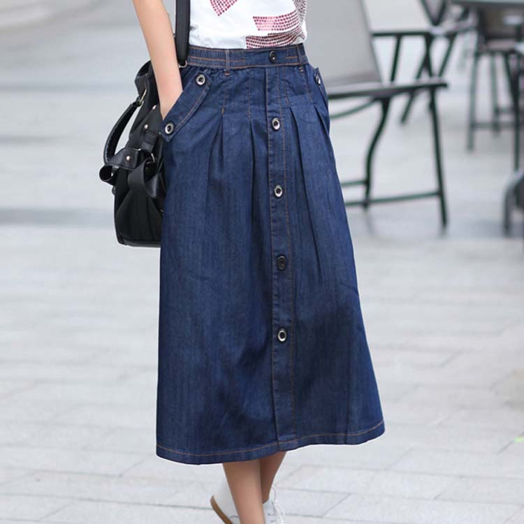 Online Get Cheap Ladies' Jean Skirts -Aliexpress.com | Alibaba ...