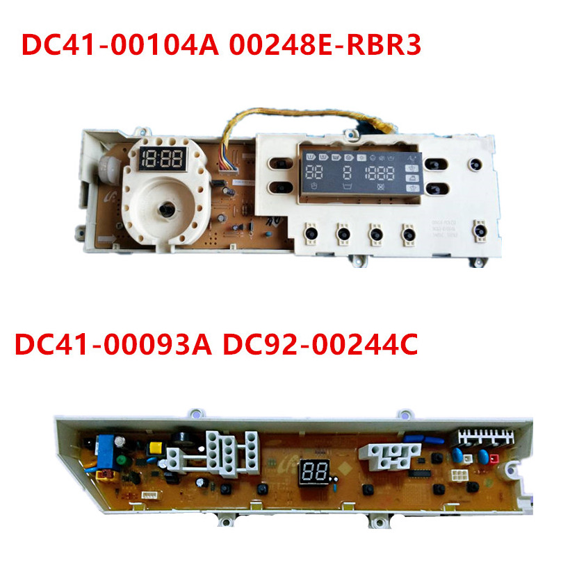 00248E-RBR3 DC41-00104A/DC41-00093A DC92-00244C Good Working Tested