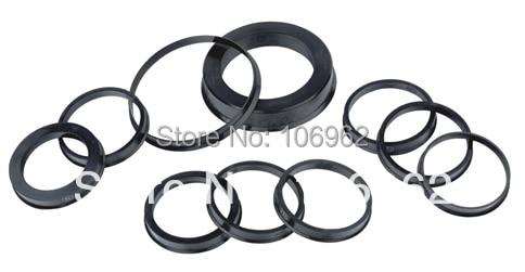 bmw ring iewq 4 74.1MM à 72.6MM 74.1-72.6 spigot anneaux spacer anneaux