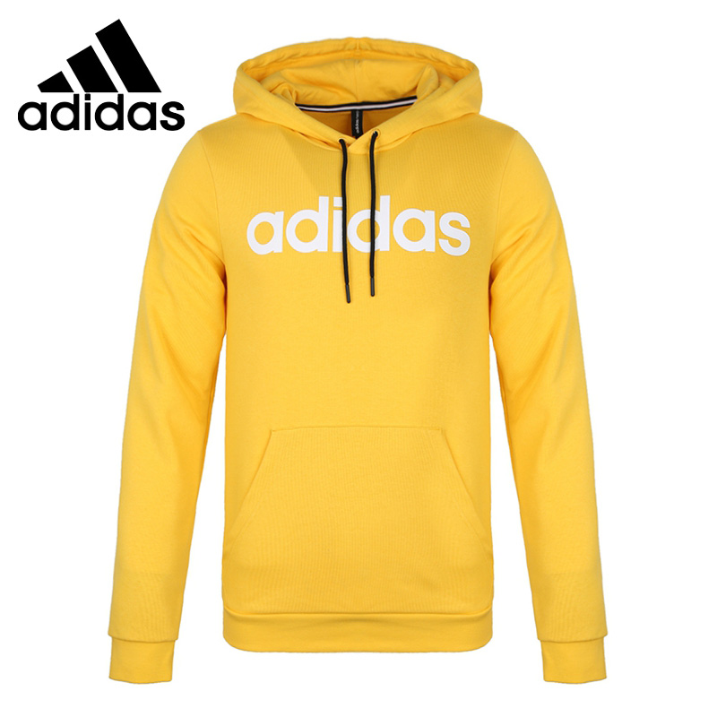 Original New Arrival Adidas NEO M CE HOODY Men's Pullover
