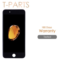 AAA Quality Grade No Dead Pixels 5 5 Display For IPhone 7 Plus LCD Touch Screen