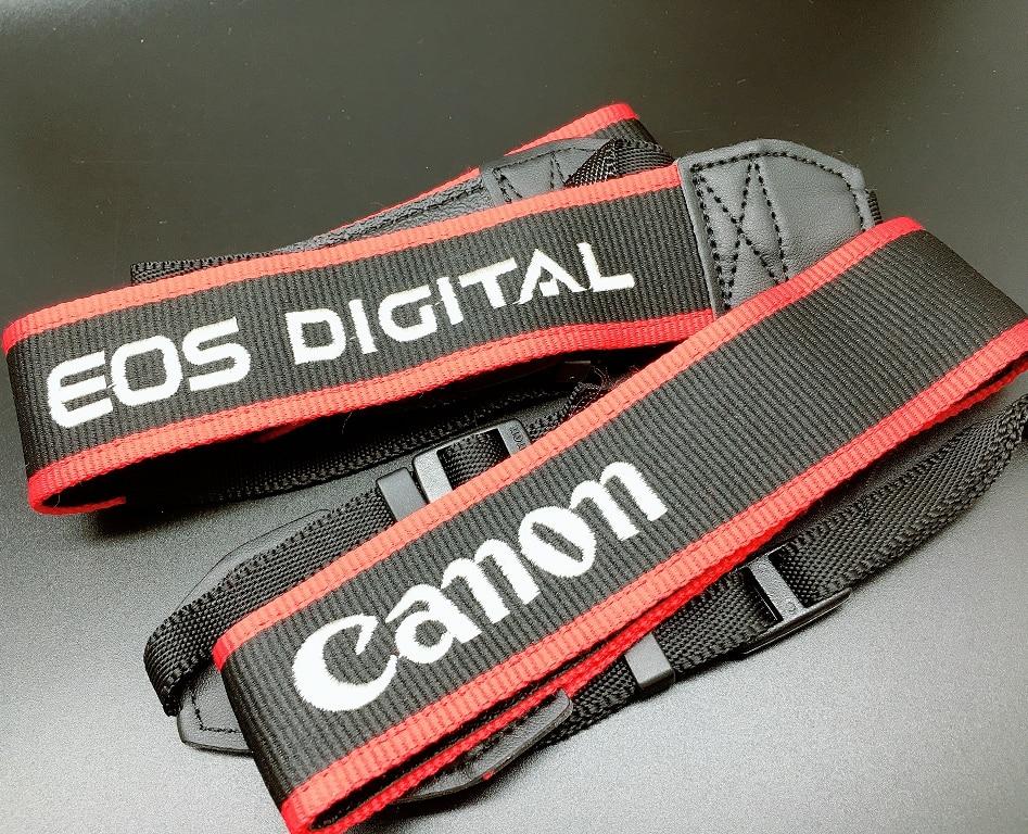 Embroidery Digital Single Lens Reflex Camera Shoulder Strap For Canon Eos 6D 5D2 5D3 700D 60D 70D 600D Adjustable Length