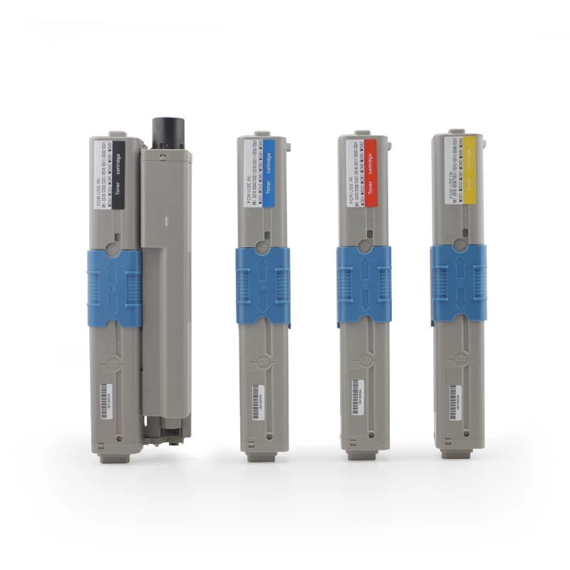 Compatible Toner Cartridge for OKI C301 C321 MC332 MC342-in Toner Cartridges from Computer & Office    1