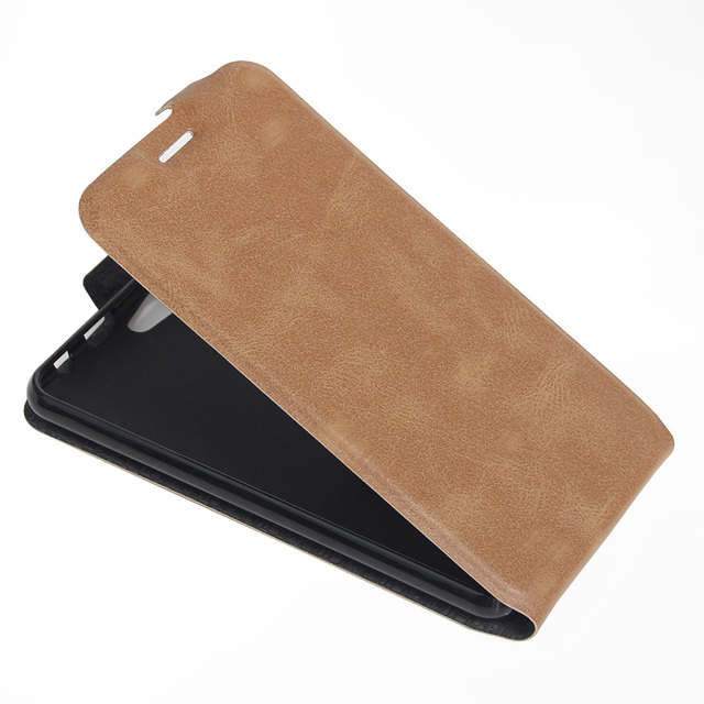 HUDOSSEN New For Cubot Note S 5.5'' Cubot Dinosaur Case Luxury Flip Leather PU Leather Cover For Cubot Note S / Dinosaur Case