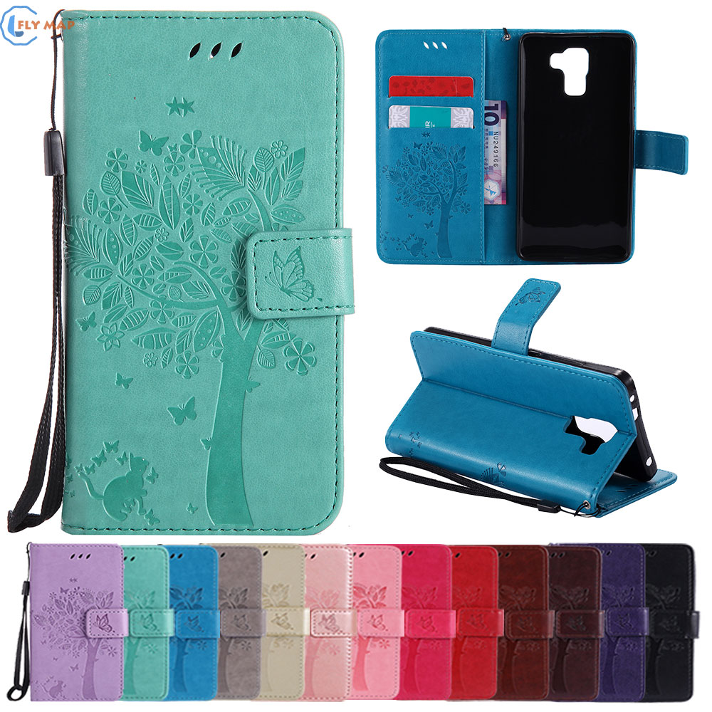 Coque For <font><b>Huawei</b></font> <font><b>Honor</b></font> <font><b>7</b></font> PLK L01 TL00 TL01H TPU Wallet <font><b>Flip</b></font> Phone Leather <font><b>Case</b></font> Cover For <font><b>Huawei</b></font> Honor7 PLK-L01 PLK-TL00 Capa Bag image