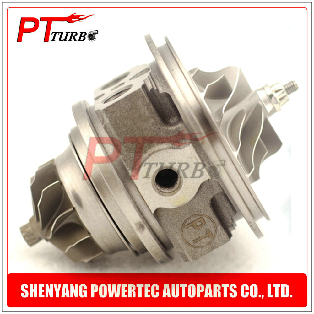 For Mitsubishi L 200 2.5 TDI turbo chra TF035 49135-02652 / MR968080  turbocharger cartridge core Engine 4D56 85 KW