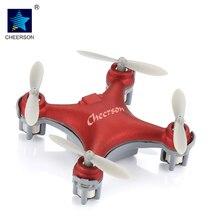 Cheerson cx-10 третьей годовщины безголовый режим 2.4 г 4ch мини 4 ось RC Quadcopter RTF 05033 05046 05027 05028 05044 05083 05084
