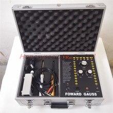 5-50M Adjusting Long Range Professional Gold / Diamond / Metal Detector VR5000 Good Partner for Treasure Hunter