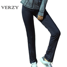 New women yoga pant fitness jogging trousers breathable comfortable running gym clothes leggings high waist female