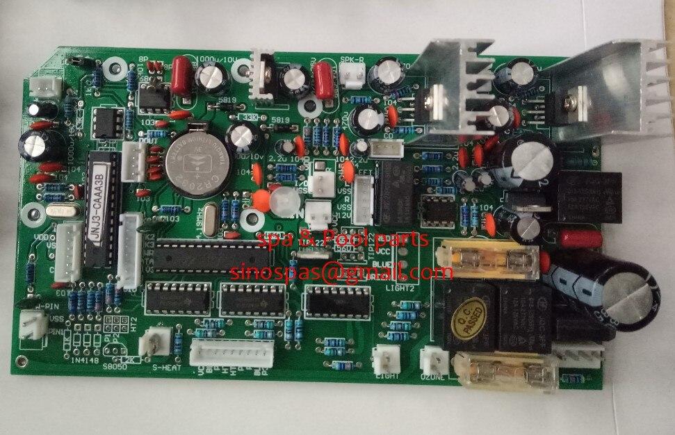 Chine JNJ spa 8028 Circuit Principal Conseil JNJ3-CAAA3B