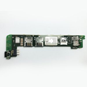 Image 5 - Tigenkey Original Unlocked For Microsoft Lumia 640 Motherboard Test 100% For Nokia 640 RM 1077 Motherboard Dual Simcard