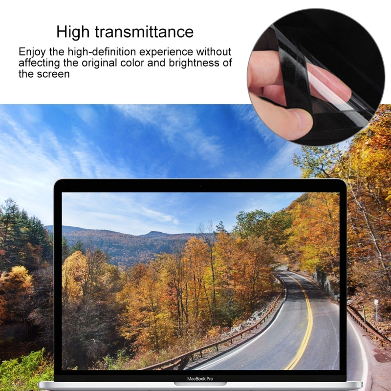 hd scratch-proof filme pet tela cheia para