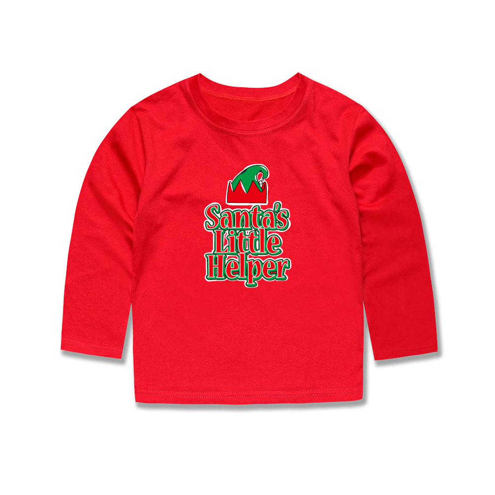 0ed14ea8b60 Buy santa s helper shirt and get free shipping on AliExpress.com