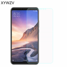 2PCS Glass Xiaomi Mi Max 3 Screen Protector Tempered For Protective Film Ultra-Thin