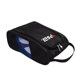 Budget Golf bagPGM golf shoes bag breathable shoe bag large capacity shoe bag portable