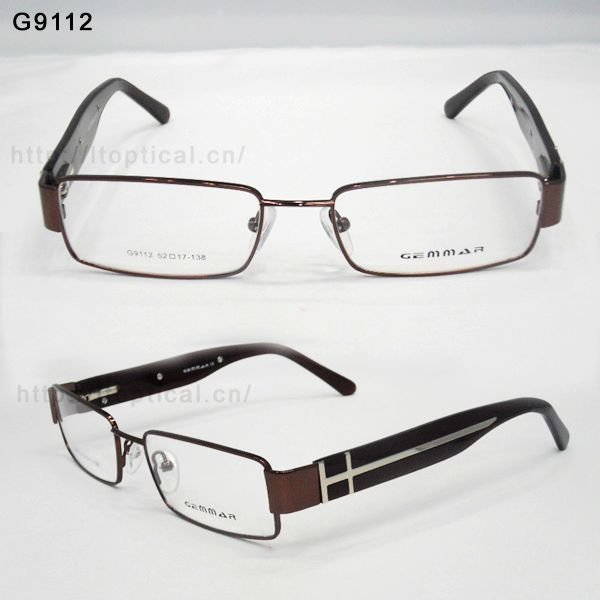 Stainless Steel,Glasses Frame,2013 Fashion Design(G9112  XINYU)