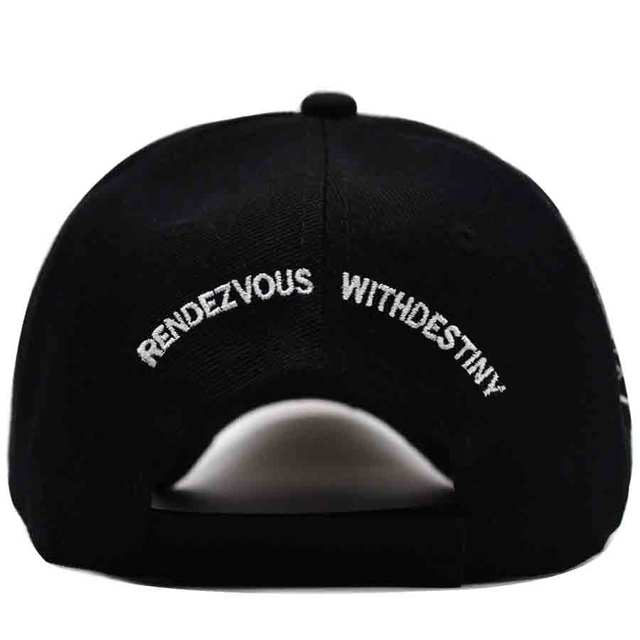 Online Shop LIBERWOOD U.S. Army 101st Airborne Division hat cap Screaming  Eagles Air Force caps Tactical Operator hats Men Embroidery black  13448cfa584a
