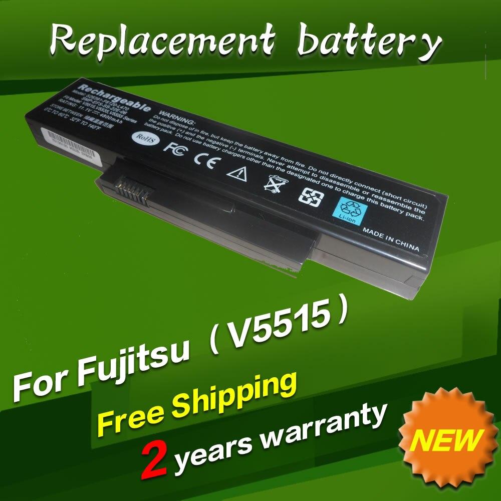 JIGU Laptop Battery SMP EFS SS 22E 06 FOX E25 SA XXF 04 For FUJITSU ESPRIMO