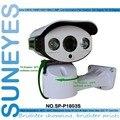 SP-P1803S SunEyes IP Câmera Ao Ar Livre 1080 P Full HD com TF/Micro SD Slot Para Pan/Tilt Rotação Matriz IR 50 M de Qualidade Do Projeto